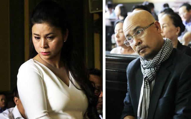 Ngày 10/4, bà Thảo gửi đơn kháng cáo và bà thể hiện mong muốn đoàn tụ với ông Vũ. Đây không phải là lần đầu bà muốn hàn gắn tình cảm và ông chủ Trung Nguyên từng từ chối tại tòa.