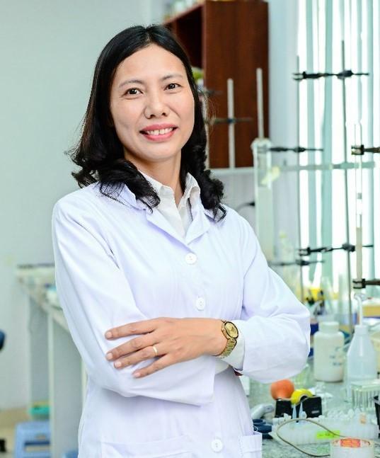 TS Trần Thị Hồng Hạnh