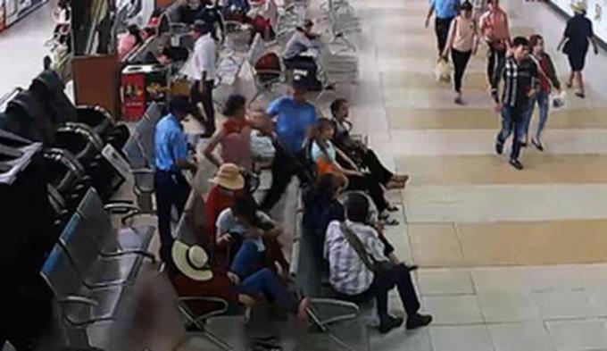 Đà Lạt: Cảnh báo thủ đoạn đánh thuốc mê cướp tài sản tại bến xe