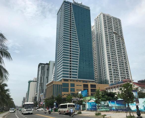 Tổ hợp khách sạn Mường Thanh và căn hộ cao cấp Sơn Trà, Đà Nẵng