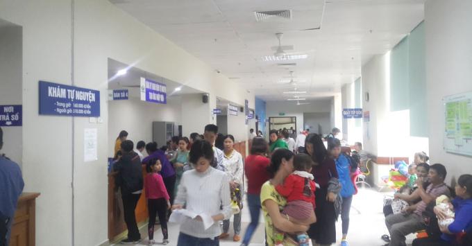 Bệnh viện Nhi Trung ương thừa nhận cấp thuốc quá hạn cho bệnh nhân
