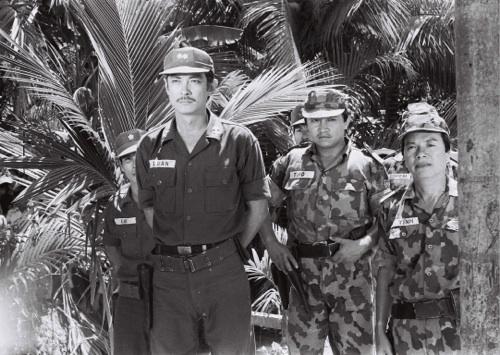 Những câu chuyện có thực về những chiến sỹ tình báo trong phim cách mạng Việt Nam