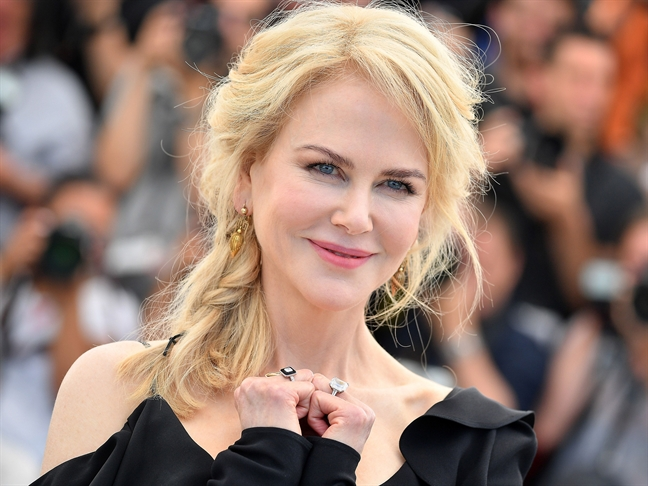 Nữ diễn viênNicole Kidman