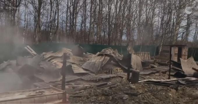 ĐSQ xác minh danh tính 8 người chết vì hỏa hoạn ở Nga, nghi toàn bộ là người Việt Nam