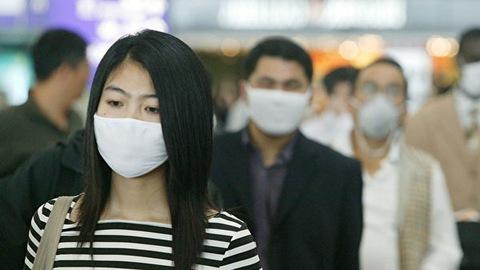 Bộ Y tế cảnh báo bệnh viêm phổi lạ có thể lây truyền vào Việt Nam dịp Tết