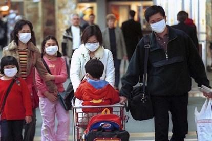Chưa hết corona, Đài Loan tiếp tục phải ứng phó với cúm mùa H1N1
