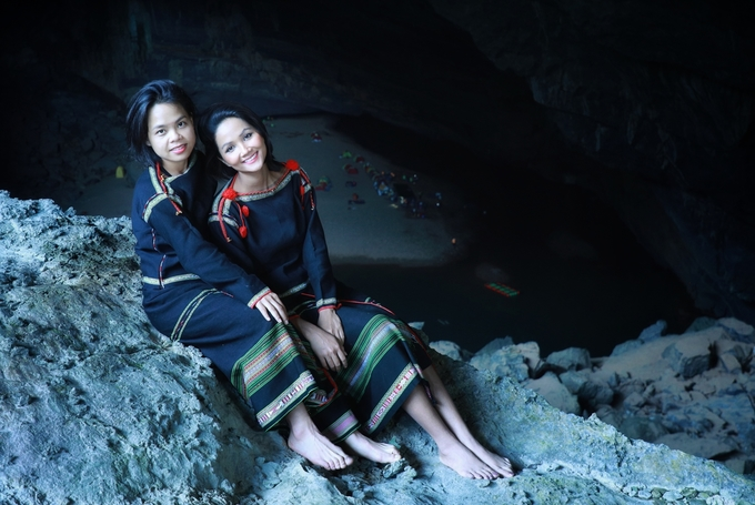 H'Hen Niê thực hiện hành trình thám hiểm hang Sơn Đoòng