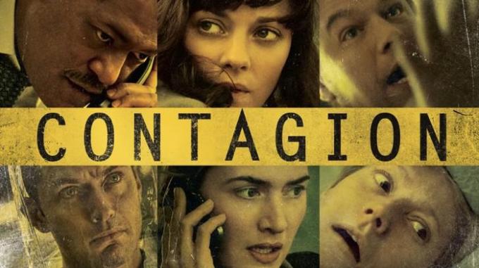 Những bộ phim gây ám ảnh về dịch bệnh