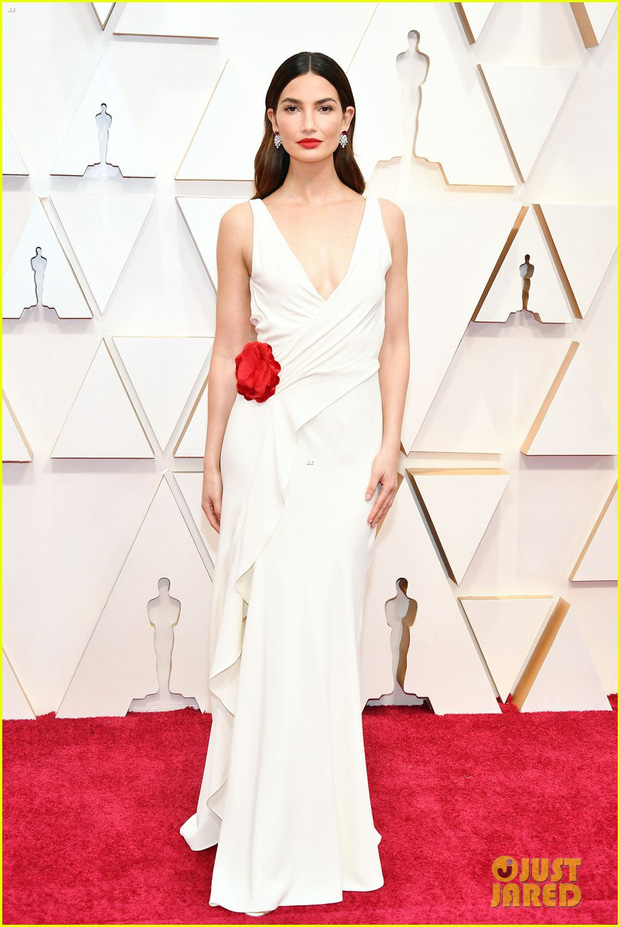Thiên thần Lily Aldridge đẹp xuất sắc.