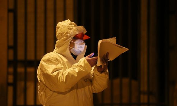 Cập nhật dịch virus corona: Tăng 97 người chết trong một ngày