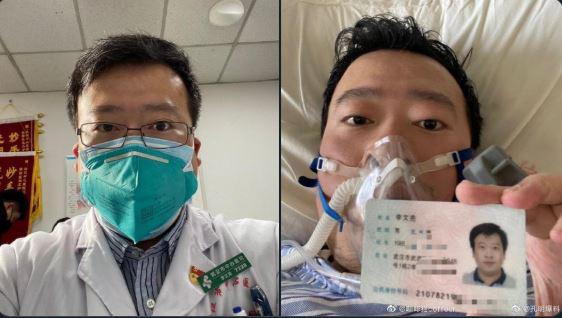 Bác sỹ Lý Văn Lượng qua đời vì dịch bệnh corona khiến nhiều người bàng hoàng, thương xót.