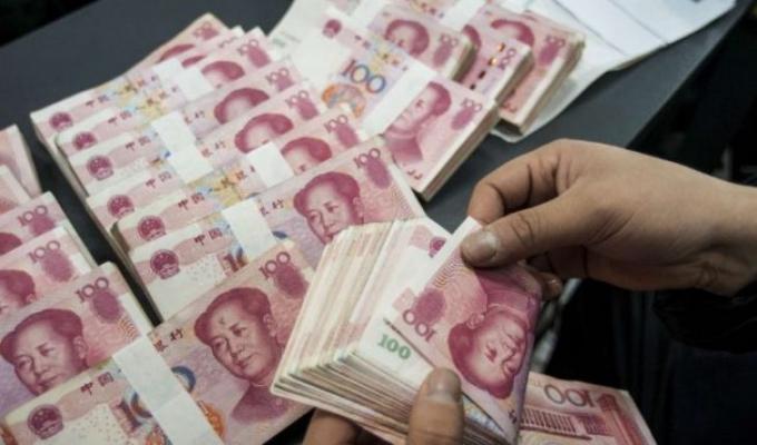 Trung Quốc tiêu hủy tiền mặt để tránh lây lan dịch bệnh covid-19