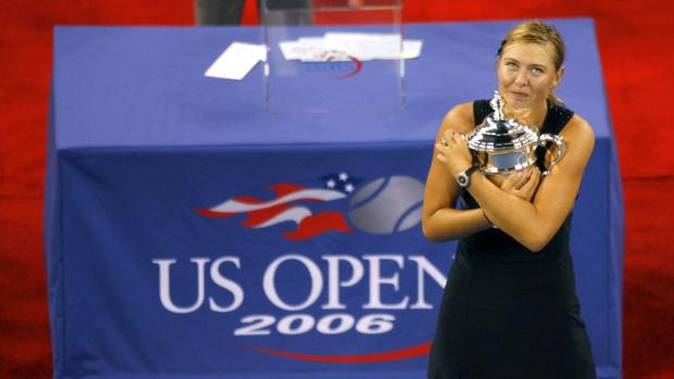 Maria Sharapova: hành trình hơn 20 năm với quần vợt và lời từ biệt cuối cùng