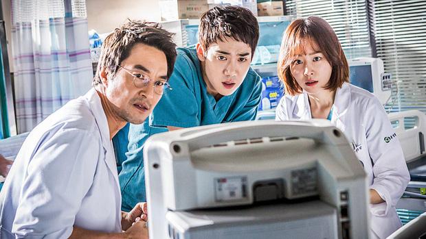 Phần 1 có sự tham gia của Seo Huyn Jin vàYoo Yeon Seok.