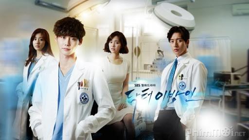 Ngày thầy thuốc Việt Nam, xem lại những bộ phim ấn tượng nhất về y học của điện ảnh Hàn Quốc