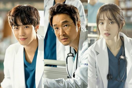Phần 2 với sự tham giả củaAhn Hyo Seop và Lee Sung Kyung.