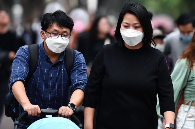 Khoảng 2.000 người Hàn Quốc nhập cảnh ở Hà Nội chưa đủ 14 ngày