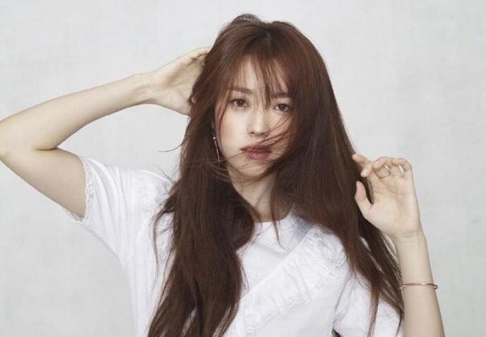 Nữ diễn viên Han Hyo Joo
