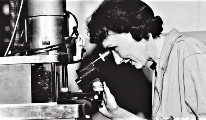 4 nhà khoa học nữ nổi tiếng thế giới trong lĩnh vực công nghệ quân sự