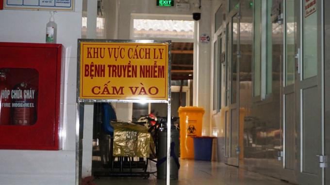 Quảng Trị: Nhân viên công ty điện gió đi cách ly thay cho Chủ tịch tập đoàn