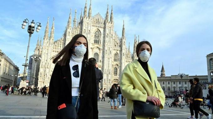 Pháp xem xét công bố dịch toàn quốc vì dịch bệnh đang tiến gần giai đoạn 3