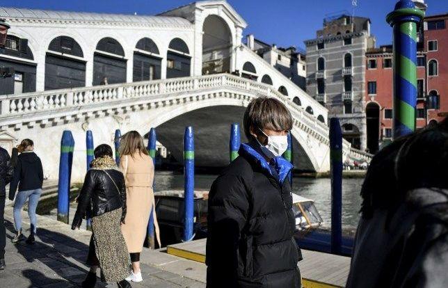 Dịch covid-19: Số ca nhiễm của Ý tăng 24%, 27 nước thuộc EU đều có ca nhiễm