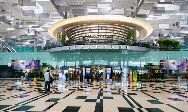 Người Việt nhập cảnh Singapore phải cách ly ở nơi lưu trú 14 ngày