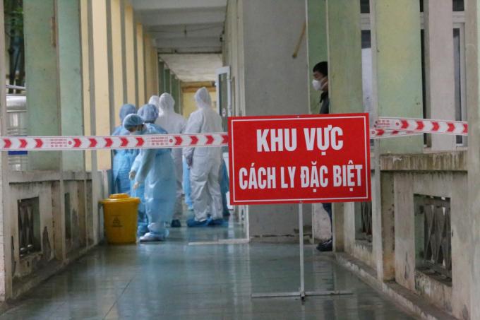 Việt nam ghi nhận thêm ca nhiễm virus Covid-19 thứ 67, đi từ Malaysia về