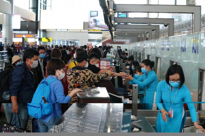Việt Nam ngừng cấp thị thực cho người nước ngoài, thực hiện cách ly cho người từ Mỹ, châu Âu, ASEAN từ 18/3.