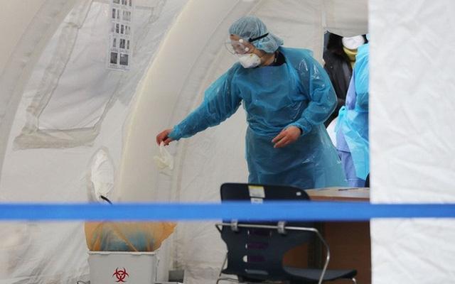 Việt Nam ghi nhận thêm 7 ca nhiễm virus Covid-19, nâng tổng số ca nhiễm lên 75