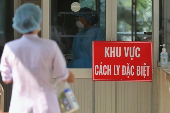 Dịch Covid-19 ở Việt Nam: 14 bệnh nhân âm tính từ 1 - 3 lần