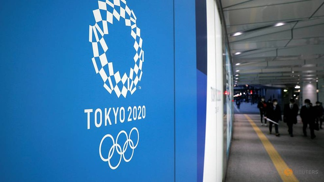 Olympic 2020 bị hoãn, có thể rời sang 2021