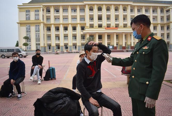 Hà Nội: Chuẩn bị chỗ cách ly tập trung cho 21.000 người, có thể huy động 41 bệnh viện