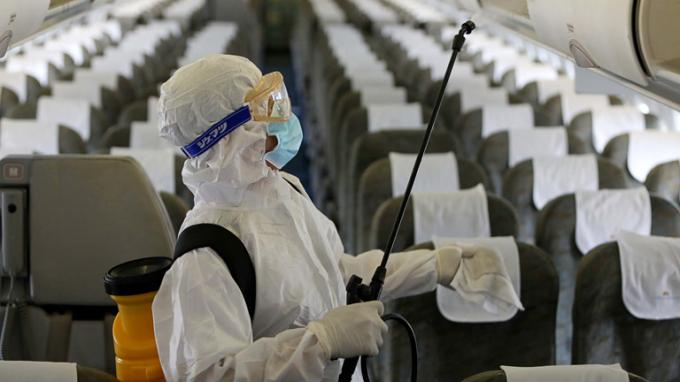 Việt Nam ghi nhận thêm 7 ca nhiễm Covid-19 mới, tổng số ca bệnh là 148