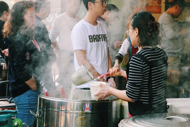 Người dân Vũ Hán: