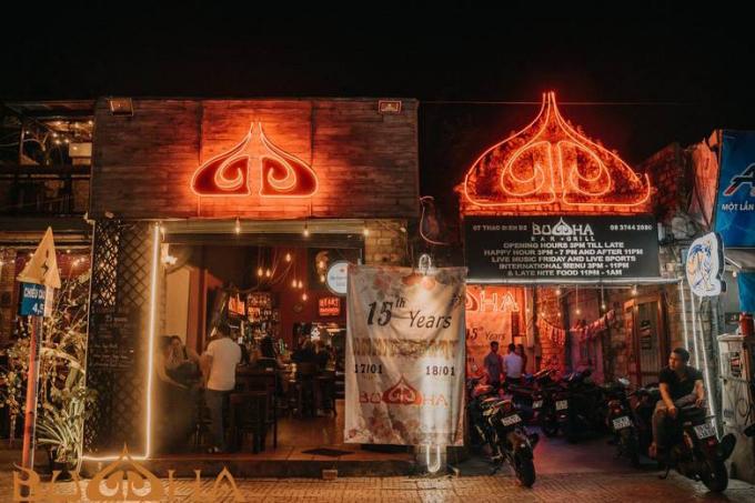 Xác định 194 người dự tiệc ở bar Buddha, 13 người dương tính với Covid-19
