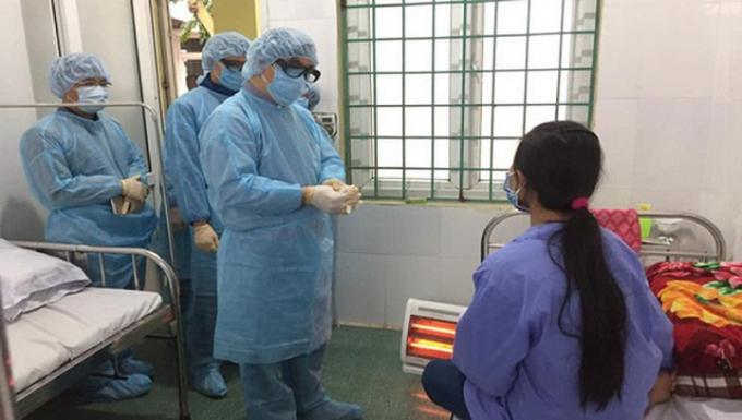 Việt Nam có thêm 21 bệnh nhân Covid-19 đủ tiêu chuẩn xuất viện