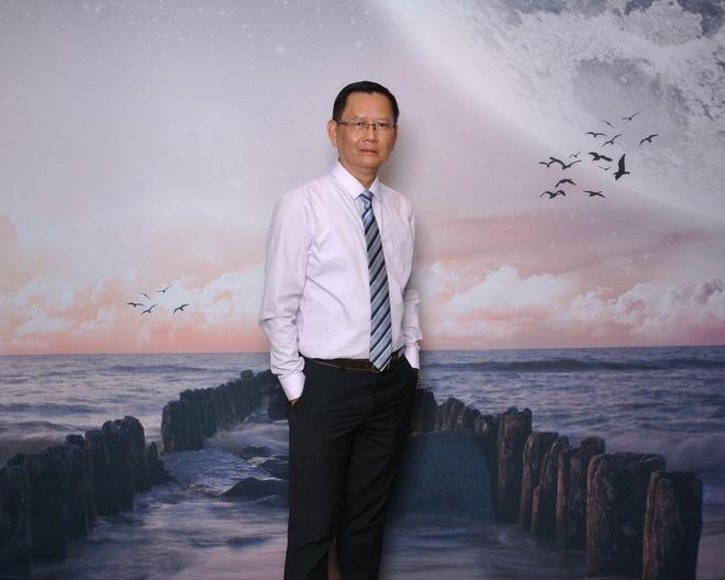 Ông Trần Tư Bình.