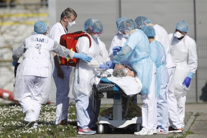 Mỹ có số ca tử vong vì Covid-19 cao nhất từ đầu dịch