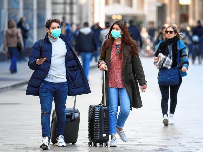Số ca nhiễm virus Covid-19 toàn cầu đã vượt mức 1 triệu người