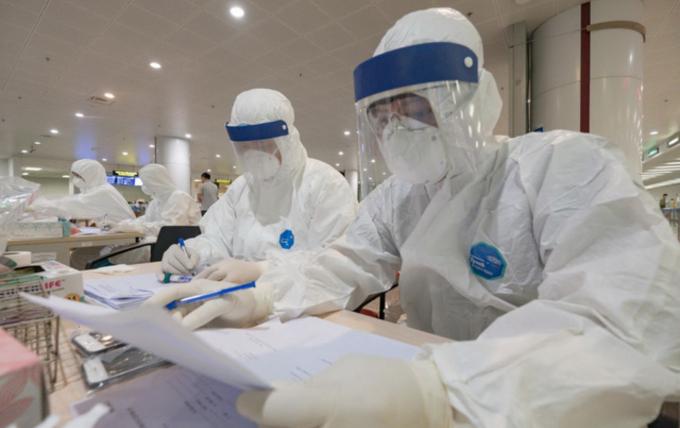 Việt Nam ghi nhận thêm 6 ca nhiễm Covid-19 mới, nâng tổng số lên 233 người