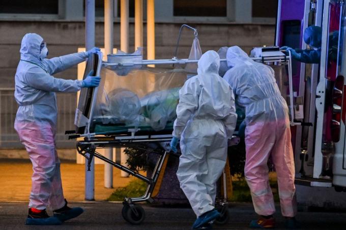 Người gốc Việt  ở Đức đầu tiên qua đời vì nhiễm Covid-19