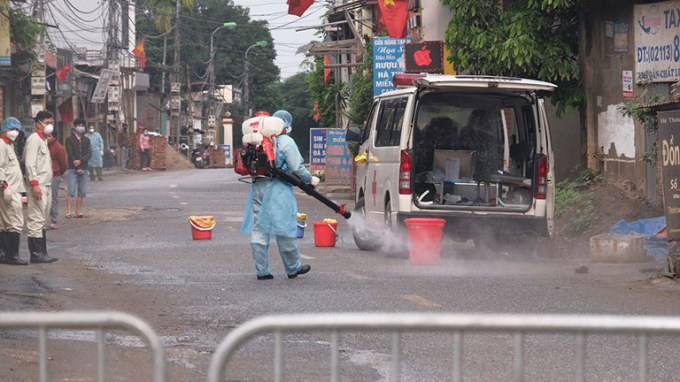 Chủ tịch Hà Nội: Chợ hoa Mê Linh tiềm ẩn nguy cơ lây lan dịch trong cộng đồng