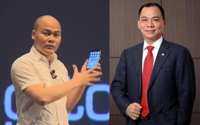 Sau tỷ phú Phạm Nhật Vượng, doanh nghiệp của CEO Nguyễn Tử Quảng