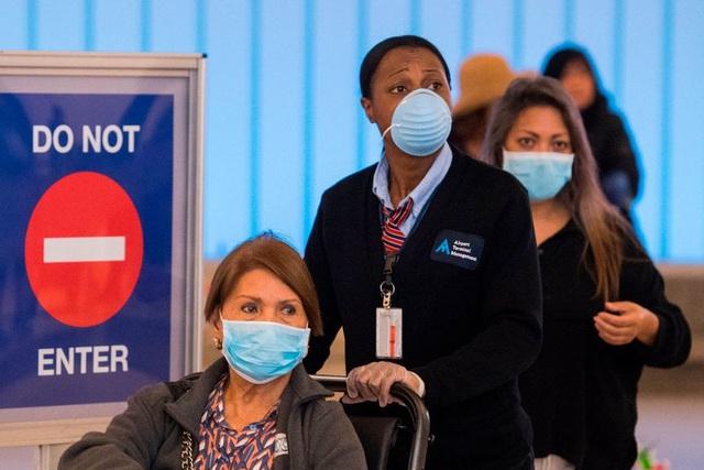 Dịch Covid-19:  Thế giới có hơn 1,8 triệu ca nhiễm, Mỹ vẫn đứng đầu danh sách
