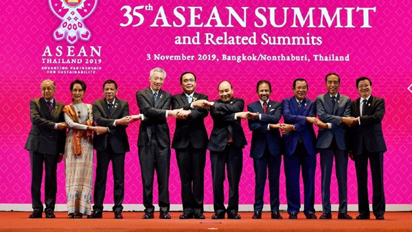 Hội nghị trực tuyến ASEAN và ASEAN+3 khai mạc thông qua hình thức trực tuyến