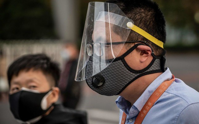 Thế giới ghi nhận gần 2 triệu ca nhiễm, 144.000 ca tử vong
