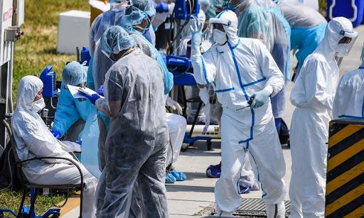 WHO: Nhiều nước cũng phải xem xét về số ca tử vong vì Covid-19