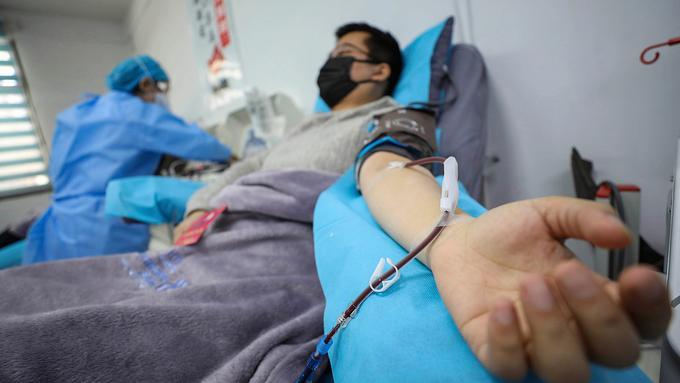 Xuất hiện cục máu đông bất thường dưới da ở nhiều bệnh nhân nhiễm Covid-19