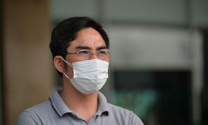 Nghi vấn bệnh nhân 137 quê Nghệ An tái dương tính Covid-19 sau khi xuất viện.